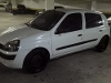 Foto Renalt Clio Authentique 1.0 4 Portas 03/04 Ar...