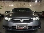 Foto Honda New Civic LXL 1.8 16V (Couro) (aut) (flex)