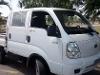 Foto Kia Bongo K-2700 DLX RS 4x4 (cab. Dupla)