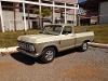 Foto Caminhonete Chevrolet A10 1980 = Modelo C10 D10