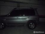 Foto Mitsubishi pajero tr4 2.0 4x4 16v 131cv...