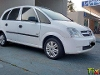 Foto Gm - Chevrolet Meriva - 2007
