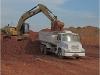 Foto Caçamba truck 13m³, mb 1618, ano 91, vendo com...