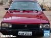 Foto VolksWagen Santana Vermelho 1990/ Gasolina em...