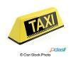 Foto Vendo autonomia taxi amarelinho rio de janeiro...