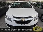 Foto Chevrolet onix 1.0 mpfi lt 8v flex 4p manual /