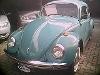 Foto Volkswagen fusca 1300 2p 1973 são carlos sp