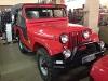 Foto Jeep Willys 1958 Impecável