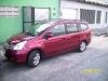 Foto Nissan Livina grand sl 1.8 flex automatica 2012...