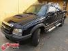 Foto GM - Chevrolet S10 Rodeio 2.4 C. D. 10/11 Preta