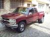 Foto Silverado Americana K3500 Rodagem Dupla