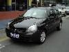 Foto Renault Clio Authentic 1.0 Flex 4pts 2008
