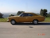 Foto Opala Coupe Special 1972