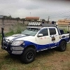 Foto Toyota Hilux Jeep Cherokee Troller Land Rover