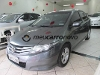 Foto Honda city lx 1.5 at flex 2009/2010 flex cinza