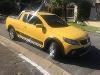 Foto Saveiro cross amarela 26 mil km apenas...