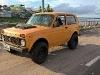 Foto Excelente lada jeep lada niva 4x4 - 1992