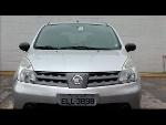 Foto Nissan livina 1.6 16v flex 4p manual /2010
