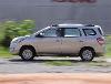 Foto Chevrolet Spin 2013