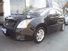 Foto Nissan Sentra Automatico 2008 Com Couro E...