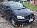 Foto Gm - Chevrolet Zafira CD 2.0 16V Completa mais...