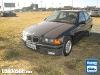 Foto BMW 318i Preto 1992/1993 Gasolina em Brasília