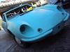 Foto Puma Gte 1977 Verde - Fibra 100% Restaurada -
