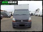 Foto Renault Master 2011