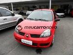Foto Renault clio hatch campu