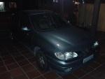 Foto Renault Megane 1999