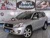 Foto Toyota rav4 2.4 4X4 16V (AUT) 2010/ Gasolina PRATA
