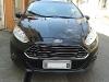 Foto New Ford Fiesta 1.6 Flex Preto Metálico