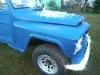Foto Ford Willys Jeep F1000 D20 Silverado F250 F100...