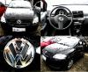 Foto Volkswagen spacefox 1.6 8V PLUS 4P 2009/ Flex...