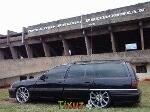 Foto Gm - Chevrolet Omega Suprema - 1996