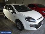 Foto Fiat Punto Attractive 1.4 4P Flex 2012/2013 em...