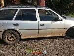 Foto Vw - Volkswagen Parati 1.8 completa 2001 -