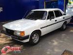 Foto GM - Chevrolet Opala Comodoro 4.1 88 Branca