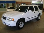 Foto Chevrolet blazer dlx 4x2 2 efi 1996 arapongas pr
