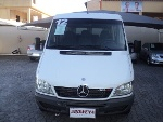 Foto Mercedes Benz Sprinter 313 CDI Van Longa Luxo