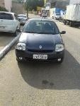 Foto Renault Clio Sedan 2002