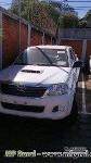 Foto Toyota Hilux STD 4x4 Cabine Dupla 3.0 16V CD...