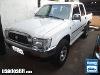 Foto Toyota Hilux C.Dupla Branco 2002 Diesel em...
