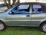 Foto Palio 1.0 8V Fire EX 2P Manual 2004/05 R$10.500