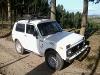 Foto Jeep niva 4x4 ac troca