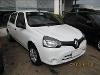 Foto Renault Clio 2014 Branco