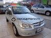 Foto Chevrolet celta 1.0 life 2008/ flex prata