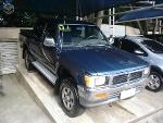 Foto Toyota Hilux 2.8 4X4 Diesel ano 2001 Completa