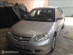 Foto Honda civic 1.7 lx 16v gasolina 4p manual 2005/