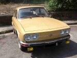 Foto Volkswagen Tl 1972 a venda - carros antigos